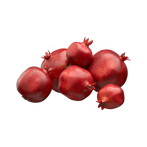 Bag of Pomegranates