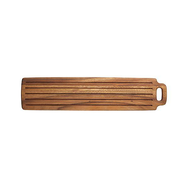 Baguette Board