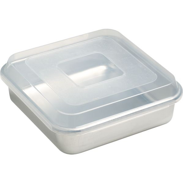 Nordic Ware® Bake and Store 9x9 Pan