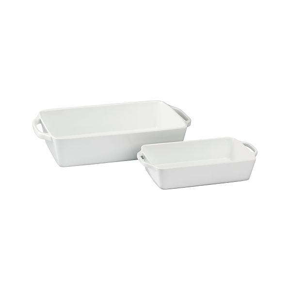 Everyday Baking Dishes