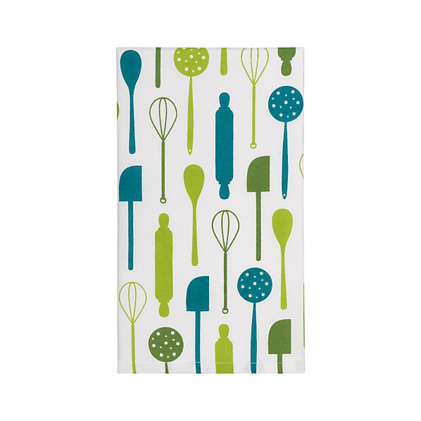 Baking Dishtowel