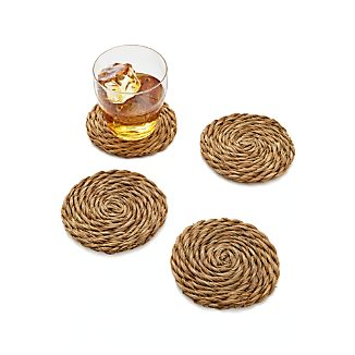 Bali Coasters Set of Four