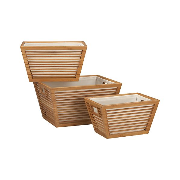 BambooBasketsWLinersS11