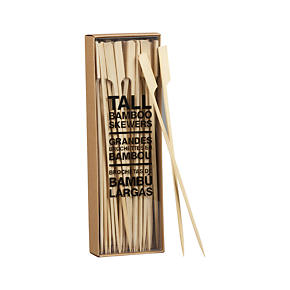 Set of 50 Bamboo Skewers