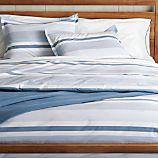 Bar Harbor Duvet Covers and Pillow Shams