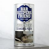 Bar Keepers Friend Cookware Cleanser &amp; Polish