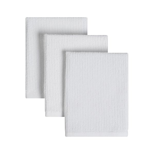 Set of 3 Bar Mop Dishcloths