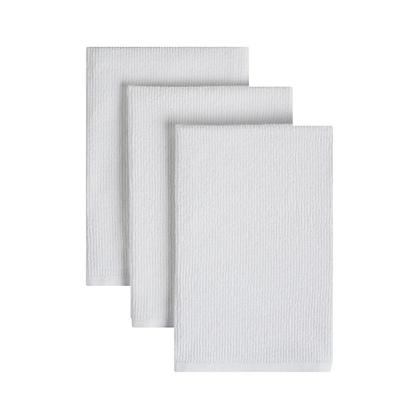 Set of 3 Bar Mop Dishtowels
