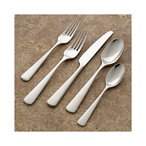 Barberry Flatware