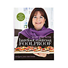 Barefoot Contessa Foolproof Cookbook.