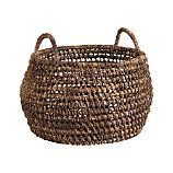 Barika Round Basket