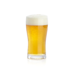 Barley Beer Glass