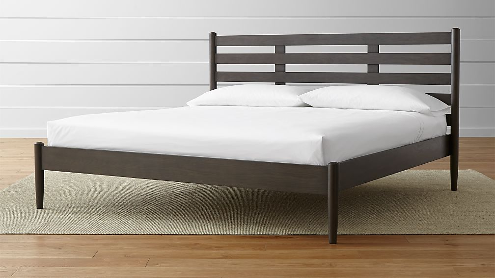 Barnes King Bed