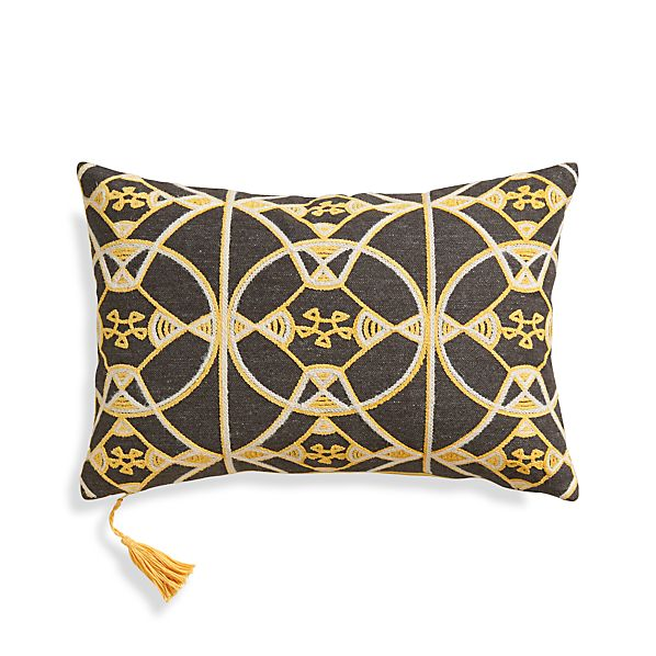 "Baron 20""x 13"" Pillow"