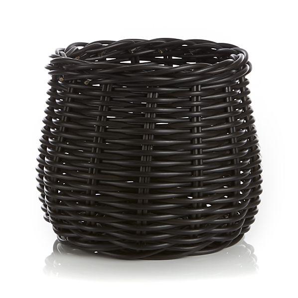 BasketPlanterSmallS14