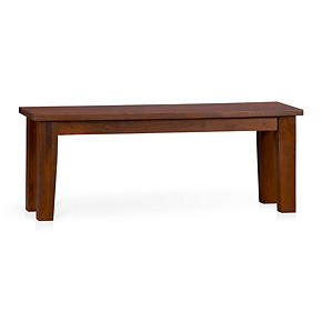 Basque Honey 48 Bench