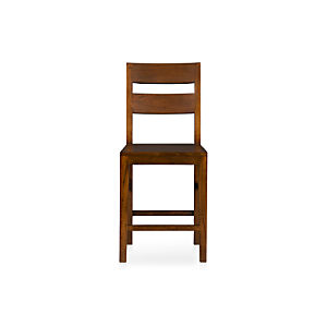 "Basque Honey 24"" Counter Stool"