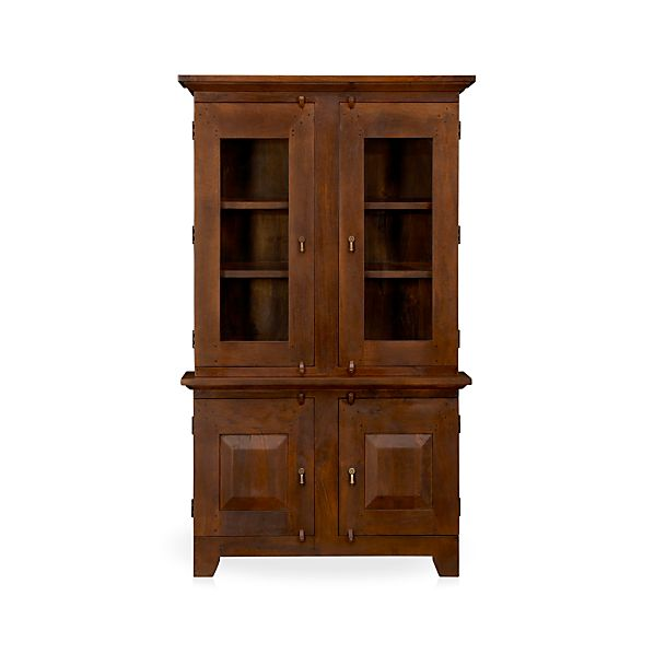 Basque Honey Small Hutch Top