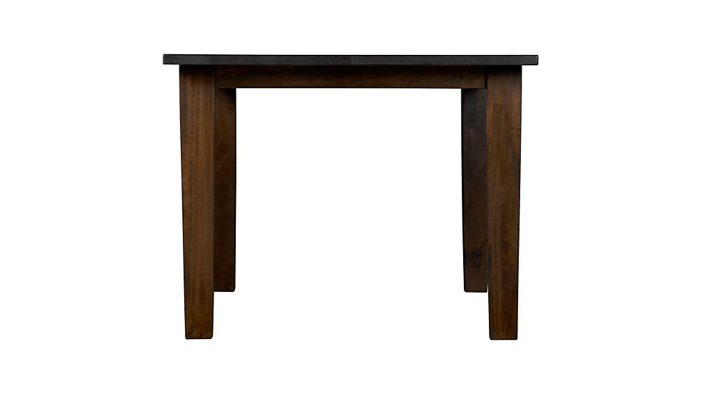 """Basque Java 82"""" Dining Table"""