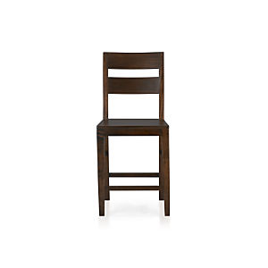 "Basque Java 24"" Counter Stool"