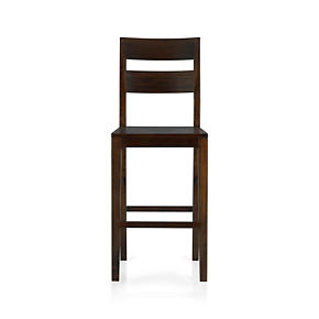 Basque Java 30 Barstool