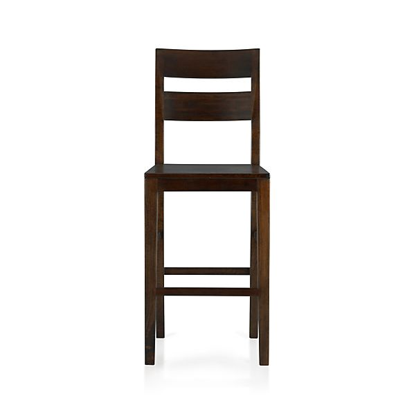 "Basque Java 30"" Bar Stool"