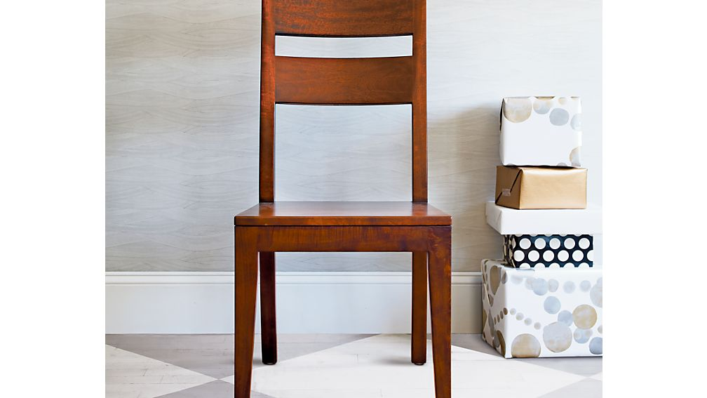 Basque Natural Chair–Bar Stool Cushion