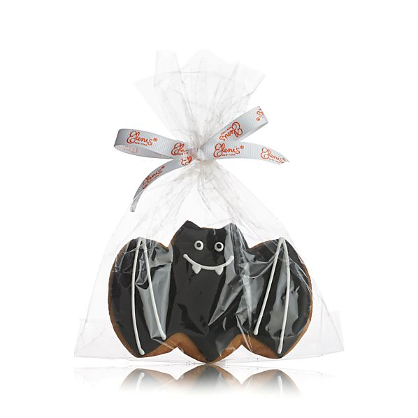 Eleni's Bat Cookie