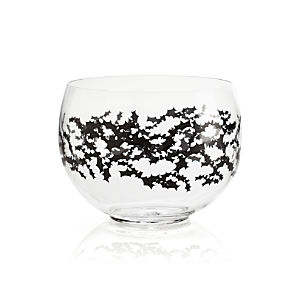 Bat Punch Bowl