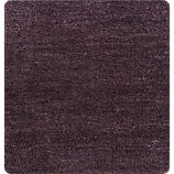 Baxter Plum 12&quot; sq. Rug Swatch