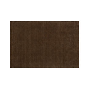 Baxter Chocolate Rug