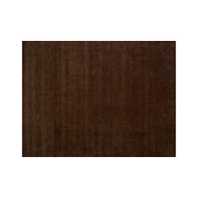 Baxter Chocolate 9x12 Rug