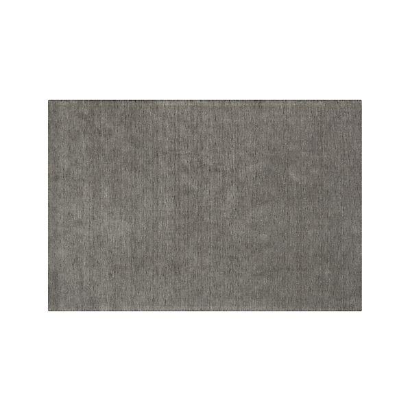 Baxter Grey 5x8 Rug