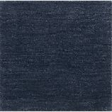 "Baxter Indigo Blue Wool 12"" sq. Rug Swatch"
