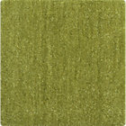 Baxter Lemongrass Green Wool Rug Swatch.