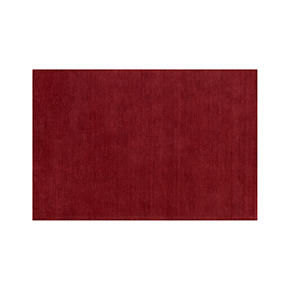 Baxter Ruby 4x6 Rug
