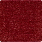Baxter Ruby Rug Swatch.