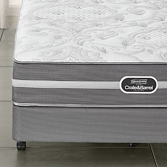 Simmons ® Queen Beautyrest ® Luxury Firm Mattress