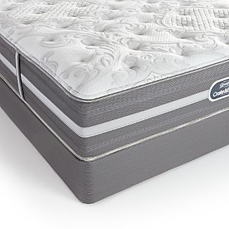 Simmons ® Queen Beautyrest ® Plush Mattress
