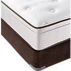 Simmons® King BeautySleep® Mattress.