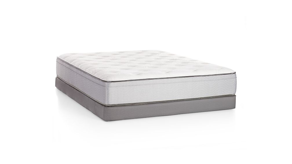 Simmons King Beautysleep Mattress in Mattresses & Box