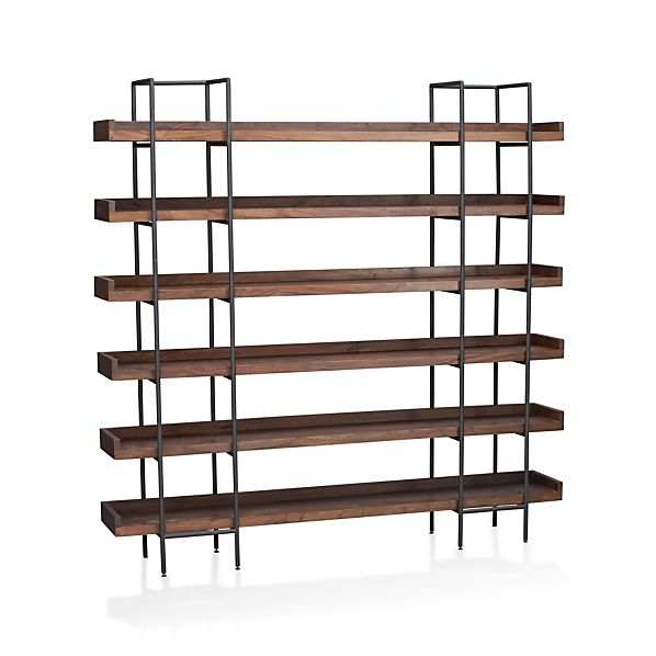 Beckett Shelving
