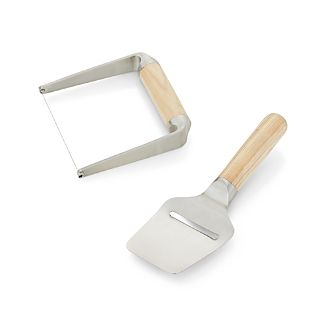 Beckham Cheese Tools