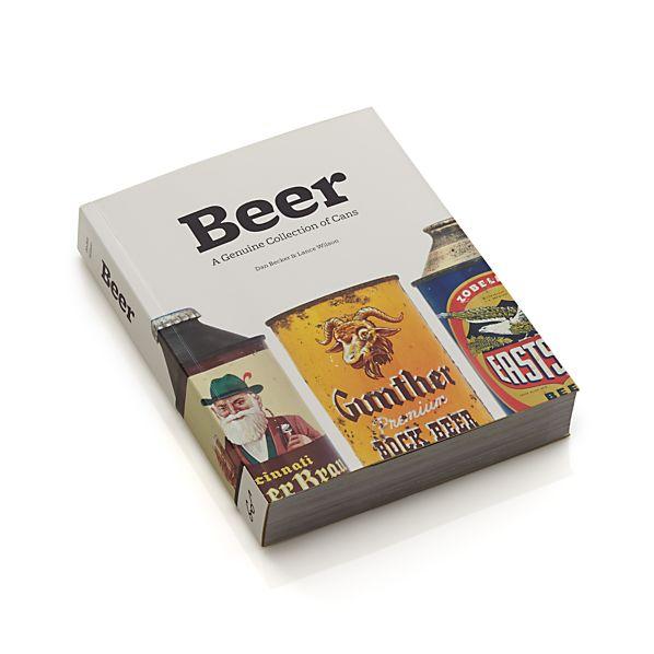 BeerAGenCollOfCansF13