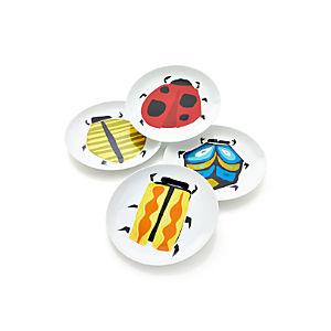 Beetle Plates