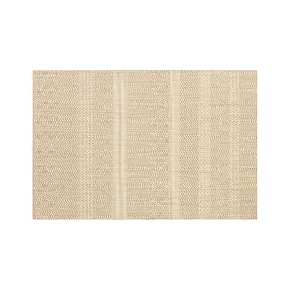 Belize Cream 6'x9' Rug