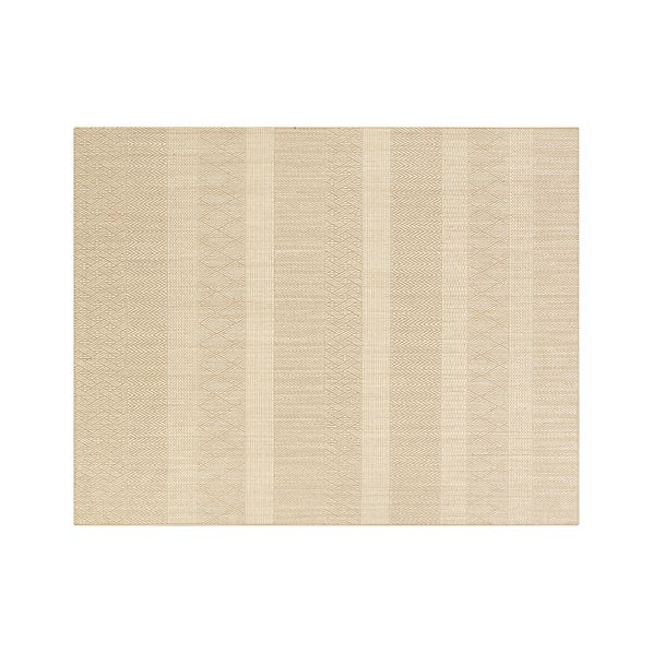 Belize Cream 8'x10' Rug