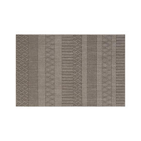 Belize Graphite Rug