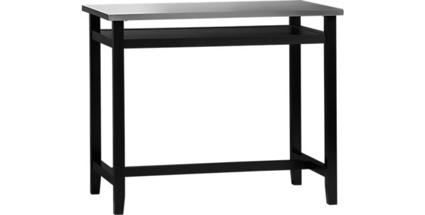 Crate And Barrel Belmont Table French Kitchen Island | Crate and Barrel