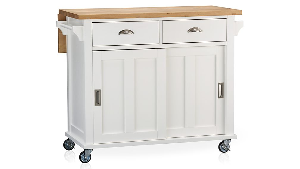 Belmont Kitchen Island